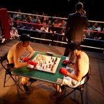 Chess Boxing: A Sport for Everyone