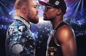 "Mayweather vs. McGregor and the snobbery of ""real"" boxing fans"