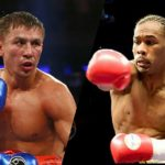 Steve Forbes senses upset in Golovkin-Jacobs bout