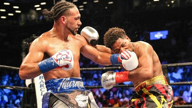 Thurman vs Porter image