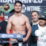 Mikey Garcia Demolishes Dejan Zlaticanin, Captures Lightweight Title.