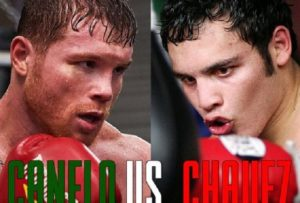 Canelo vs. Chavez Jr. is good for boxing…and so is Mayweather-McGregor