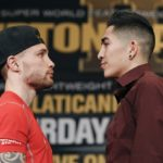 Frampton-Santa Cruz 2 Prediction