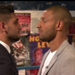 Amir Khan vs. Kell Brook Dead Again.
