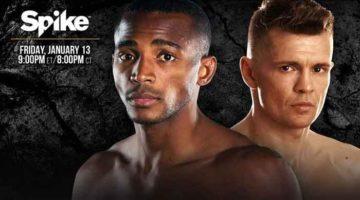 Erislandy Lara vs. Yuri Foreman: The Boxing Tribune Preview