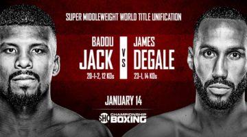 Badou Jack vs. James DeGale: The Boxing Tribune Preview