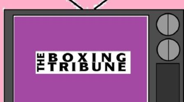 Boxing, TV, and You
