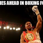 What Lies Ahead In Boxing For 2017