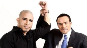 Chaos in Twilight. Miguel Cotto and Juan Manuel Marquez Still Aiming For Fight.