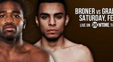 Adrien Broner vs. Adrian Granados: The Boxing Tribune Preview