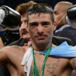 Lucas Matthysse to be sold for scrap as welterweight