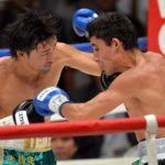 Asian Boxing Schedule (February 26th-March 4th)