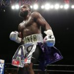 Adrien Broner to benefit from life in the dunk tank