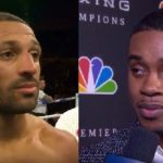 Kell Brook vs. Errol Spence Jr.: Everyone is saying the right things, but…