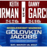 Critical Showdowns Highlight Boxing's Biggest Month