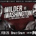 Deontay Wilder vs. Gerald Washington: The Boxing Tribune Preview