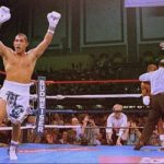Five Big Fights That Were Killed By Upsets