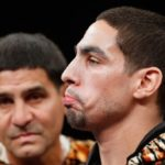 Danny Garcia doesn't care about being a fighter anymore
