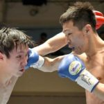 Funaki claims title, Uzbeks score notable wins, and Maruta continues to impress