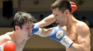 Funaki claims title, Uzbeks score notable wins, and Maruta continues to impress