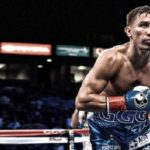 …Remember that one time Gennady Golovkin fought that guy who had a chance of beating him?