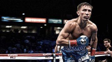 Gennady Golovkin's Next Opponent Is…
