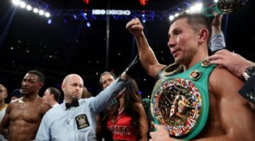 For Golovkin-Jacobs, absurd is the word