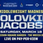 Gennady Golovkin vs. Daniel Jacobs: Staff Predictions