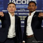 All You Need To Know About Gennady Golovkin vs. Danny Jacobs