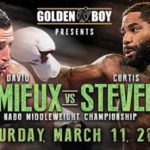 David Lemieux Tramples Curtis Stevens in Crossroads Clash