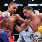 Thurman-Garcia on CBS generates huge ratings, beats the NBA