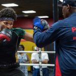 Shawn Porter: Confidence and Experience