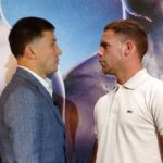 GGG Nixes Fight with Saunders: Middleweight Unification Slips Away