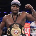 Luis Ortiz/Al Haymon Pact a Fast Track to Nowhere