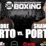 Andre Berto vs. Shawn Porter: The Boxing Tribune Preview