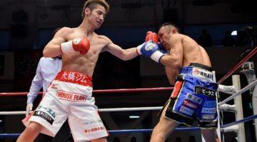 Asian Boxing News