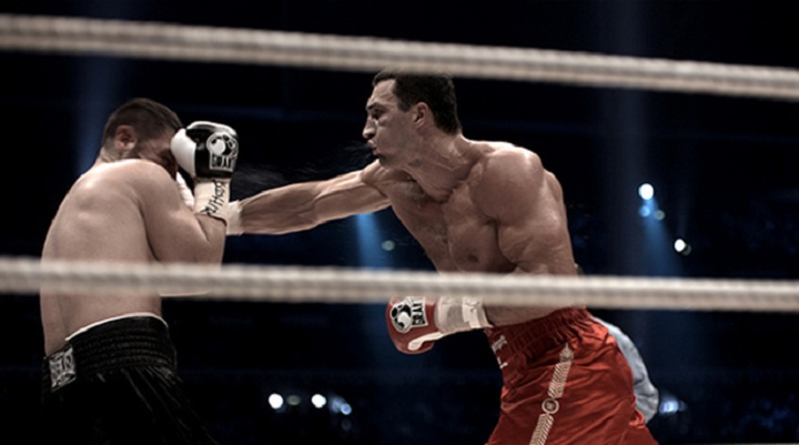 Wladimir Klitschko seems confident he can defeat Anthony Joshua and regain titles