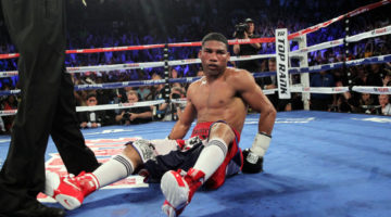 The Lowly End of Yuriorkis Gamboa