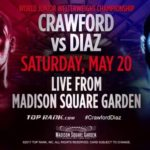 Terence Crawford vs. Felix Diaz: The Boxing Tribune Preview