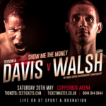 Gervonta Davis vs. Liam Walsh: The Boxing Tribune Preview