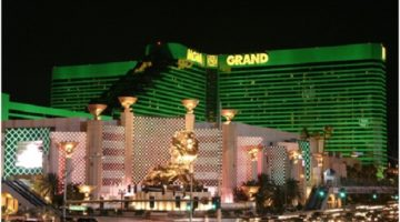 MGM Grand: The Domain of True Warriors