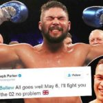Parker and Bellew: Made for each other?