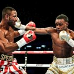 Errol Spence Jr. Dethrones Kell Brook, George Groves Wins Super Middleweight Title