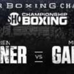 Barclays Center to Host 7/29 Adrien Broner-Mikey Garcia Clash