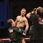 REGIS PROGRAIS SCORES CONVINCING KNOCKOUT OF JOEL DIAZ JR. IN MATCHUP OF PREVIOUSLY UNBEATEN 140-POUNDERS ON SHOBOX: THE NEW GENERATION
