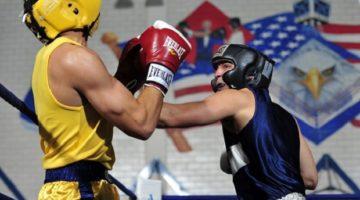 Busting popular boxing myths