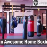 7 Items Necessary For Your Home Boxing Gym