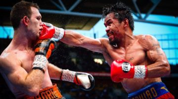 Highest Paid Boxers in the World Currently