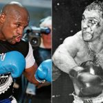 Rocky Marciano Jr. Questions Floyd Mayweather's 50-0 Record