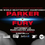 Joseph Parker Beats Hughie Fury In Sloppy Bout